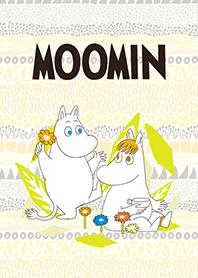 Moomin 花草篇