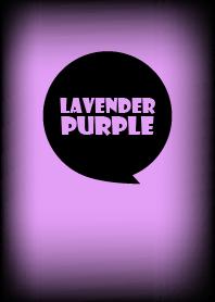 lavender purple and Black Ver.3