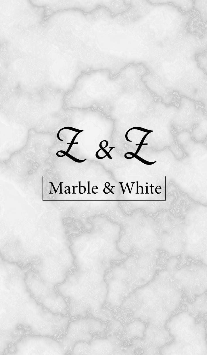 Z&Z-Marble&White-Initial