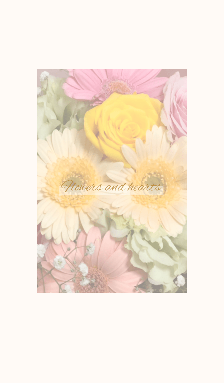 -Flowers and hearts- - 9 -