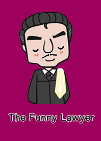 The Funny Lawyer