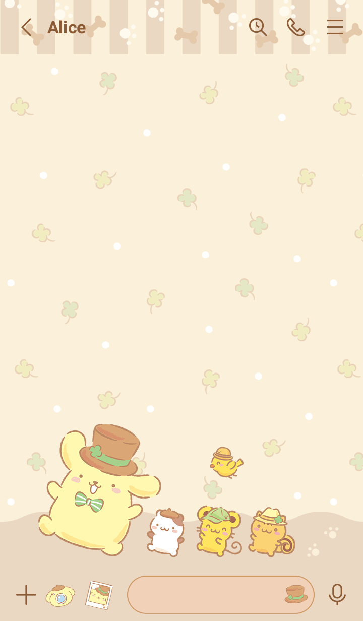 Pompompurin Special Collection