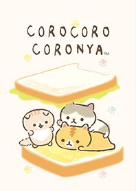 COROCORO CORONYA