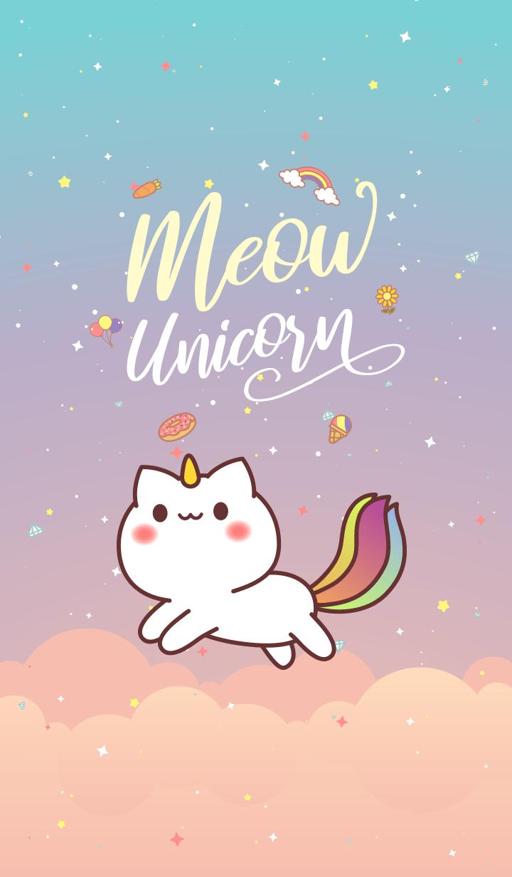 Meow Unicorn