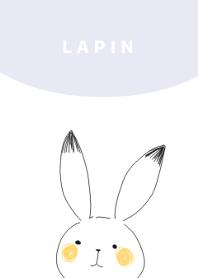 Rabbit simple theme