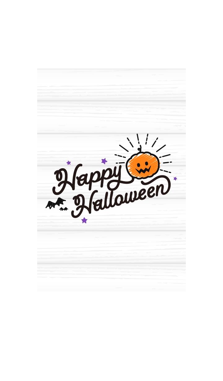 HAPPY HALLOWEEN@Halloween2019