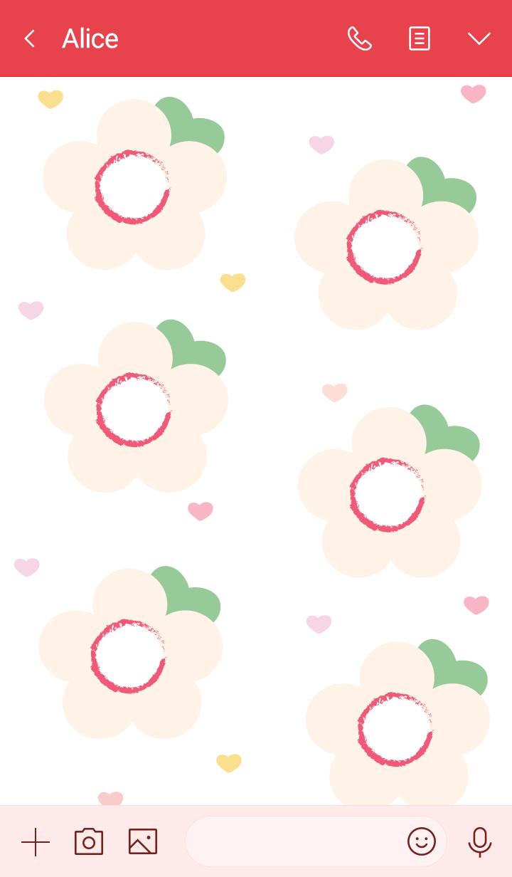 Lovely mini flower 49 :)