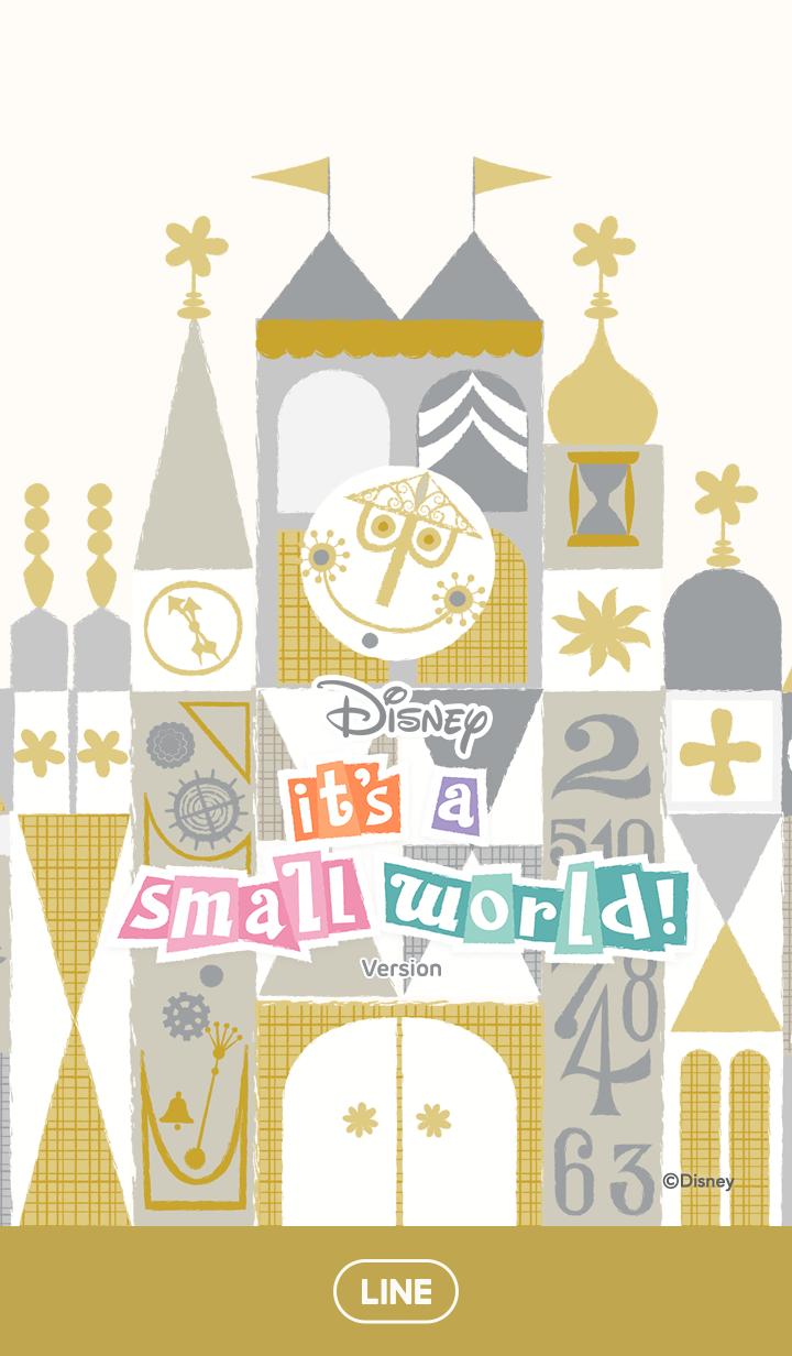 【主題】小小世界