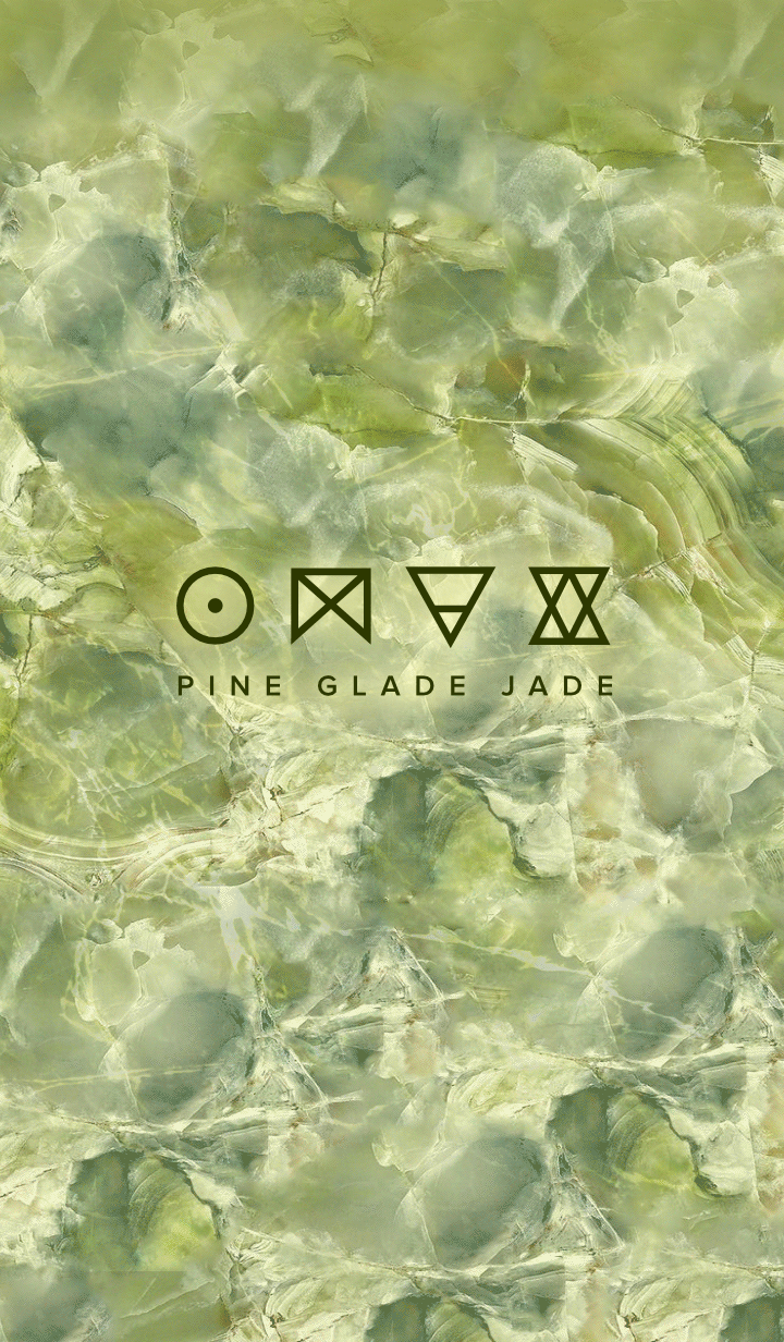 ONYX: Pine Glade Jade