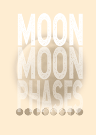MOON MOON PHASES