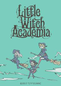 """Little Witch Academia""Theme"