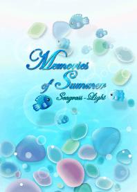 Memories of Summer [Seagrass-Light]