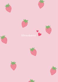 Cute strawberries7.