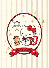 凱蒂貓(冬季暖洋洋)