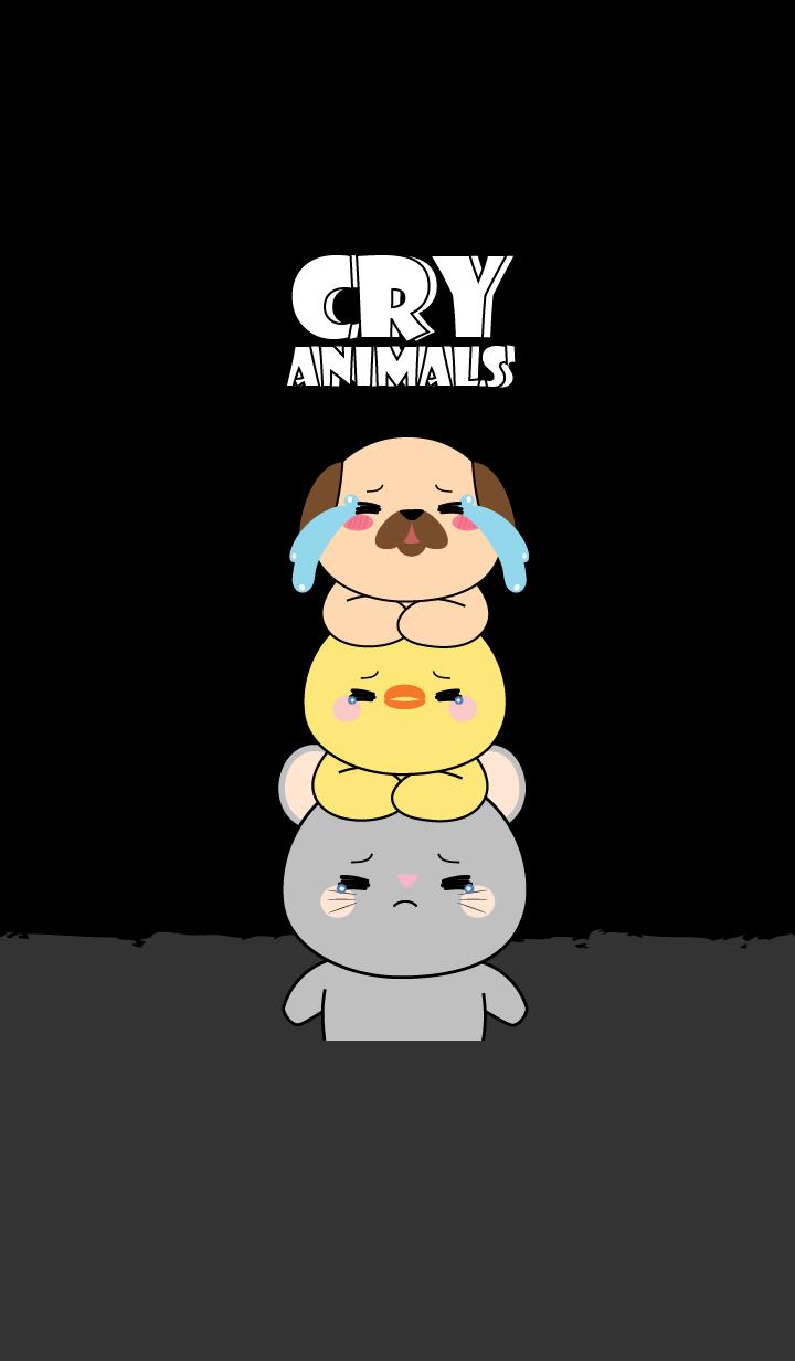 Cry Animals5