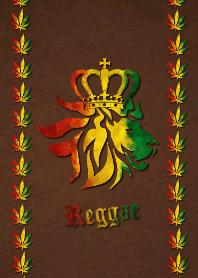 Reggae x Rasta