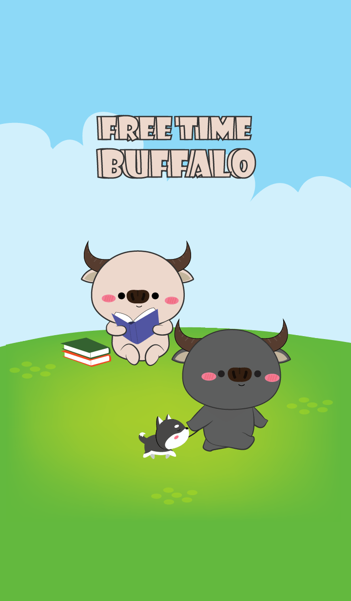 Free Time Love Buffalo