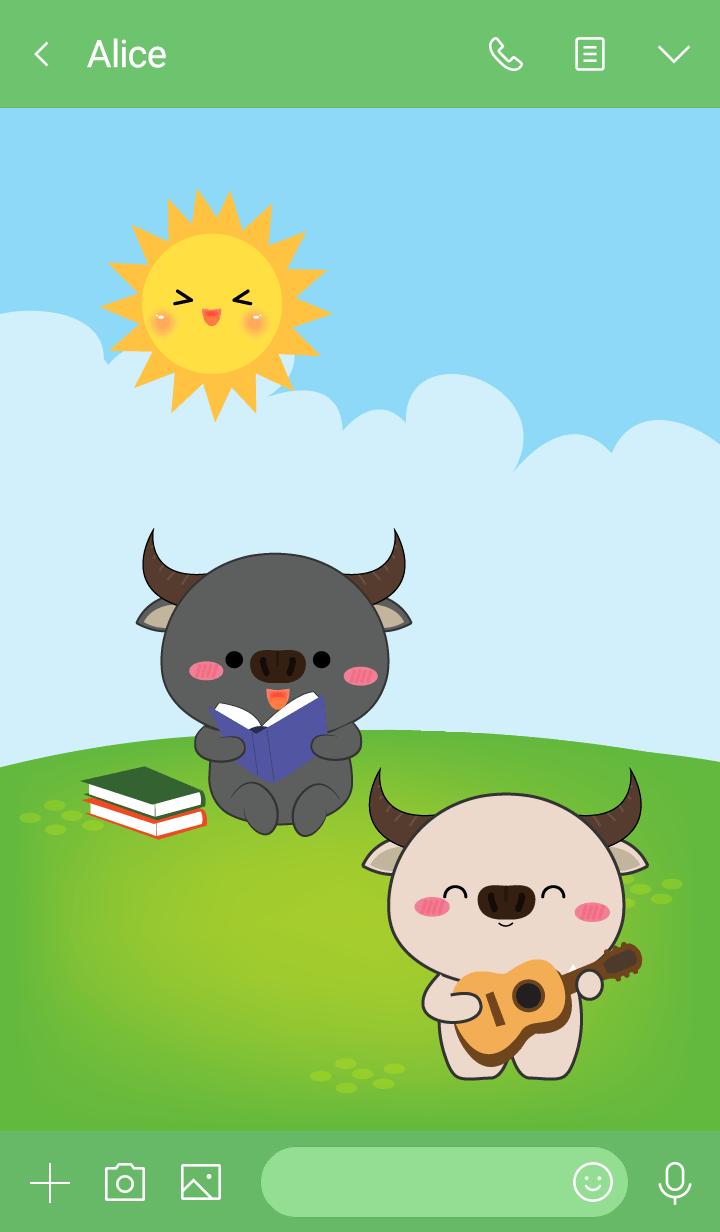 Free Time Love Buffalo