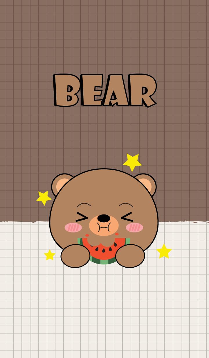 Minamal Bear Theme (jp)