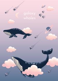 galaxy whales