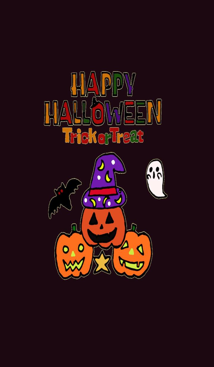 Halloween2019 with enjoyable friends