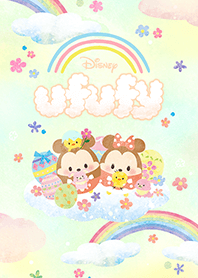 ufufy(復活節篇)