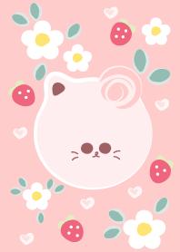 Cute cat theme 99 :)