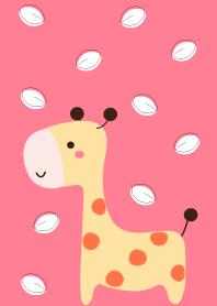 Cute giraffe 61 ^^