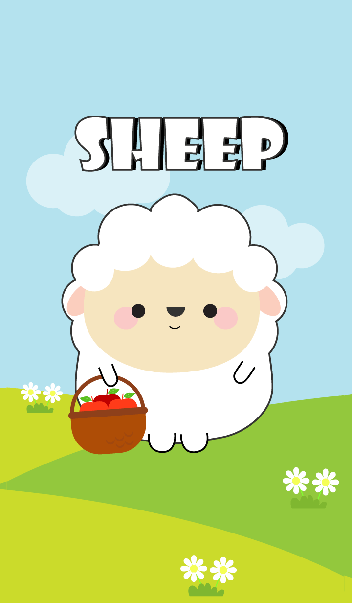 Lovely Fat Sheep Theme (jp)