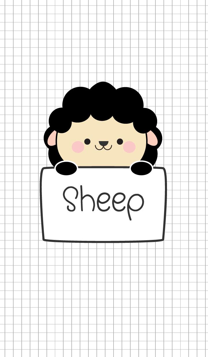Love Black Sheep Theme Ver.2 (jp)