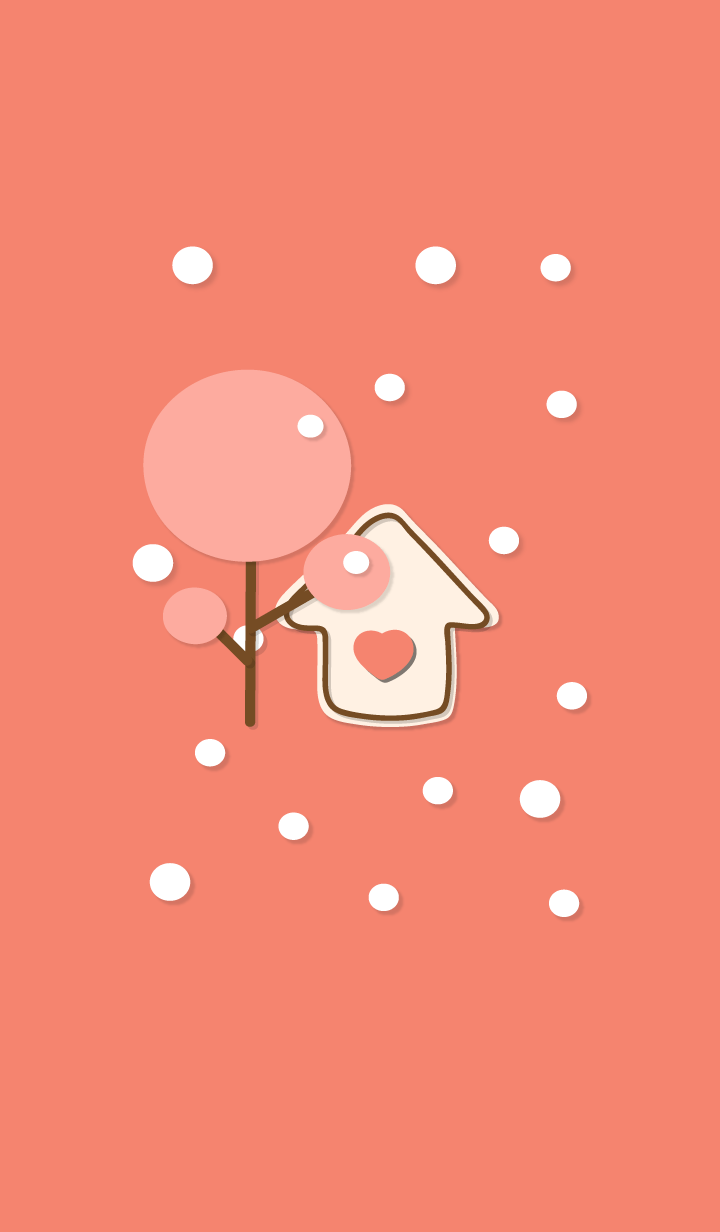 sweet home with sweet heart 15