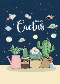Cactus Galaxy Lover.