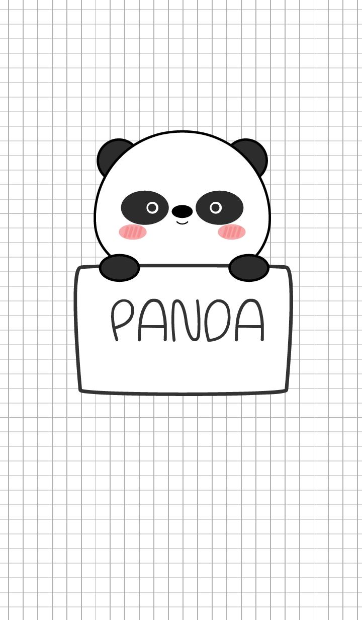 Love Panda Theme Ver.2 (jp)