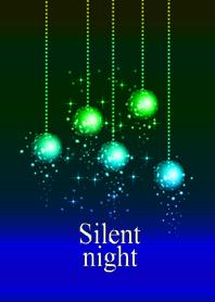 Silent night.#4