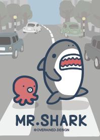 鯊魚先生6.0