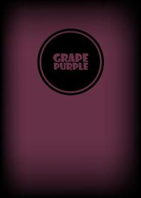 Grape Purple And Black Ver.6