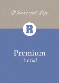 Premium Initial R.