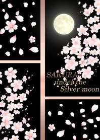 SAKURA under the Silver Moon 2