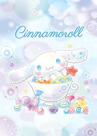 ธีมไลน์ Cinnamoroll ฟรุ้งฟริ้งชวนฝัน