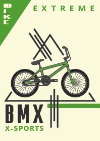 特技單車 要多技有多技 #green