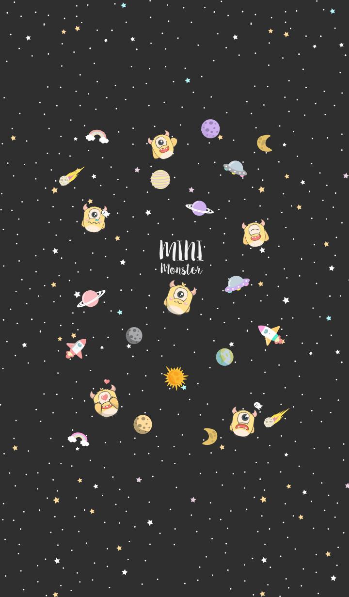 MINI MONSTER on Galaxy