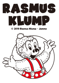 RASMUS KLUMP RED