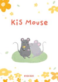 小鼠愛大薯