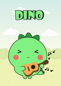 Mini Lovely Dinosaur Theme