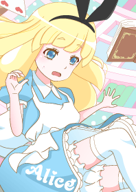Alice [In Wonderland] -