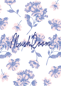 otona flower mush room2018