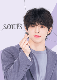 SEVENTEEN Themes3, S.COUPS
