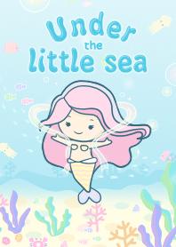 Under The Little Sea