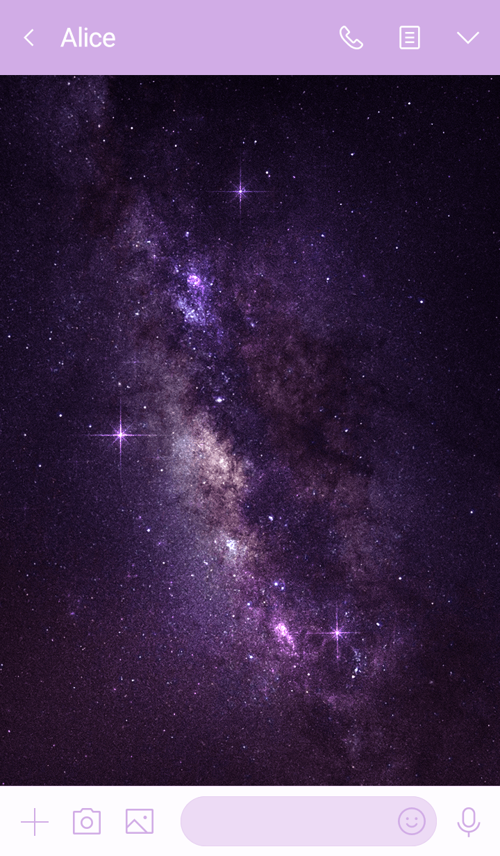 THE INFINITY GALAXY -Normal-