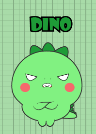 Mini Cute Dinosaur Theme